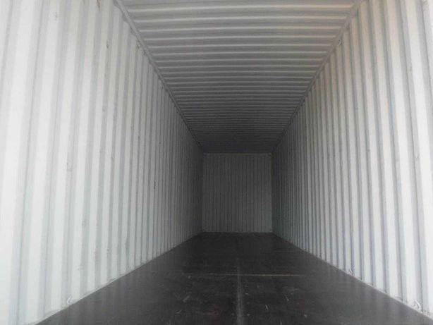 NOWY 2021 Kontener morski 40hc 12metrow - tani transport