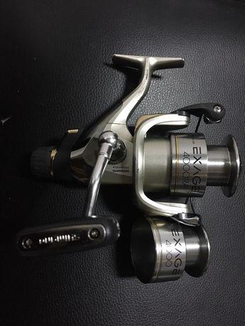 Катушка рыболовная Shimano Exage 4000
