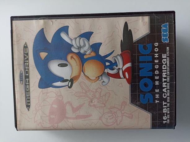 Jogo sega mega drive Sonic troco PS1 PS2 PS4 Vita PlayStation