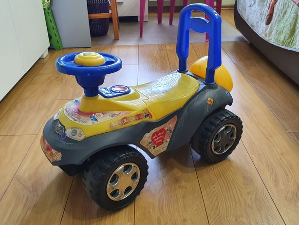 Samochód dla dziecka