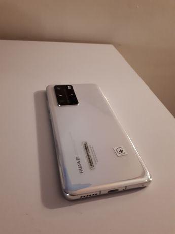 Huawei p40 pro perłowy 256gb