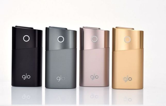 Glo - устройство для нагрева табака | GLO Pro / Nano / Hyper