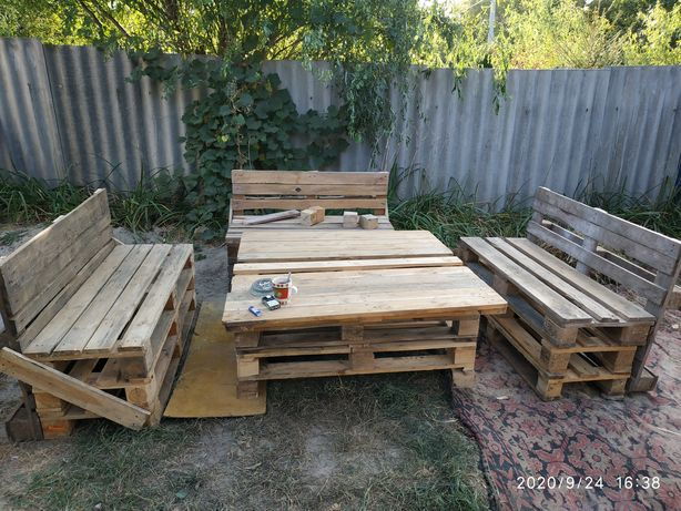 Продам скамейку