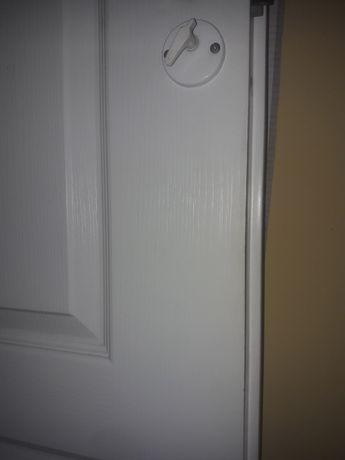 Drzwi wewnętrzne prawe 80