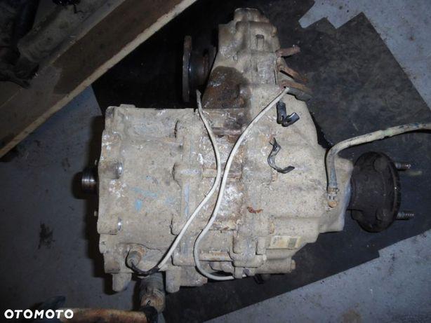 Nissan Patrol Y61 3.0DI 05r GU4 Reduktor Eu