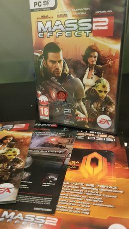 Mass Effect 2 - wydanie premierowe