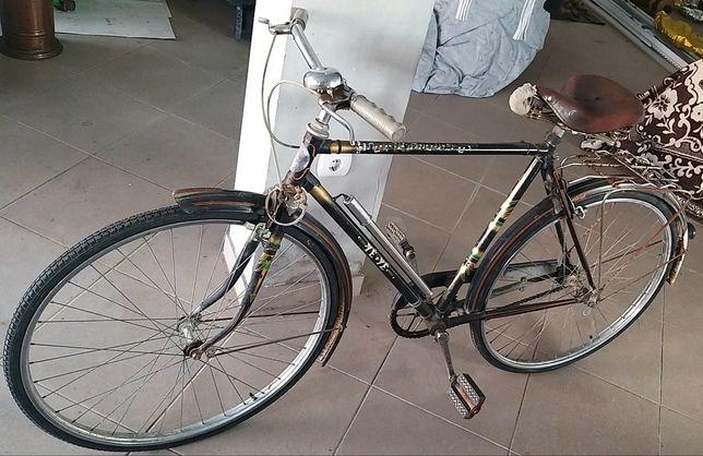 Bicicleta YE YE confersil pasteleira vintage