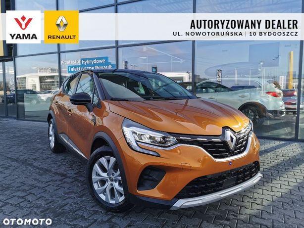 Renault Captur Zen 1.0 TCe 90 Easy service w cenie pojazdu