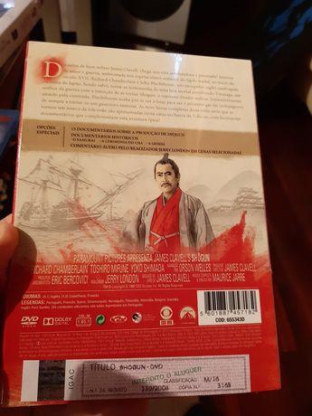 Serie shogun