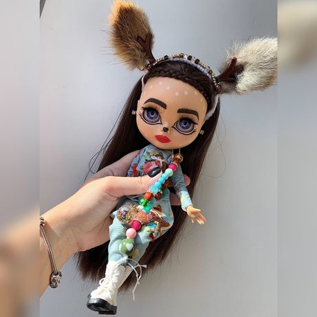 Кукла блайз кастом ооак blythe