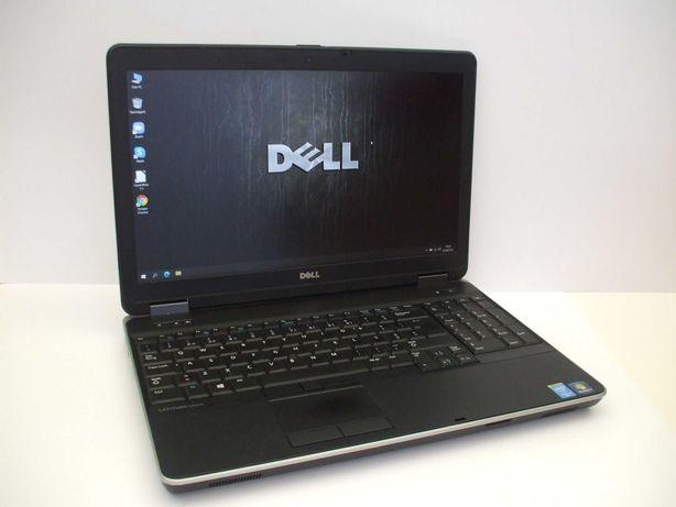 DEll Latitude E6540 -- Intel Core i5 / 8Gb RAM / SSD 240Gb
