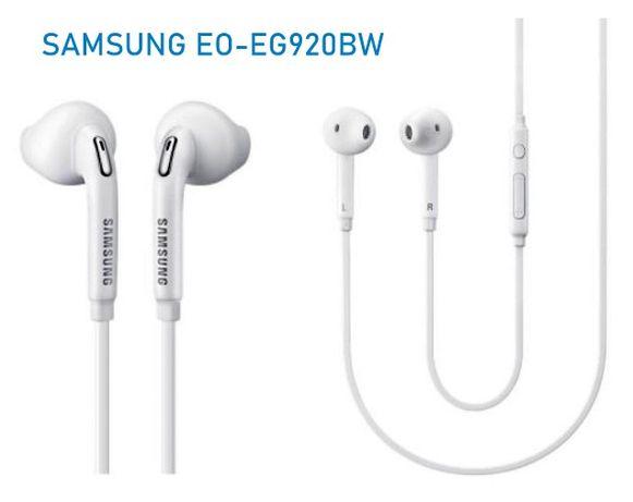 NOWE oryginalne słuchawki przewodowe SAMSUNG EG920B