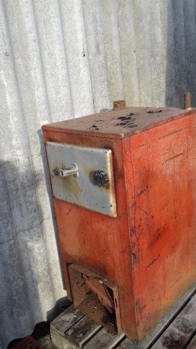 продам котел під дрова Врадиевка - изображение 1