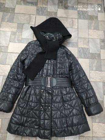 Зимова куртка snow owl
