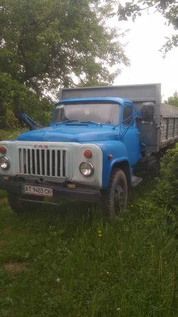 Продам ГАЗ 53 самоскид