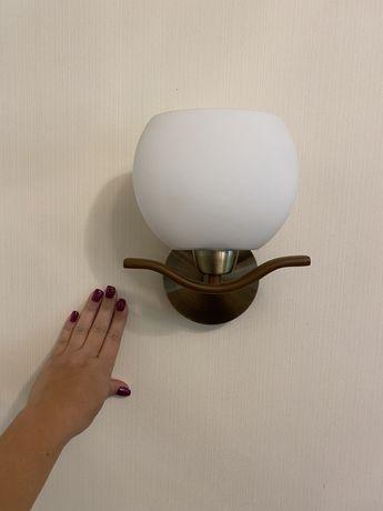 Бра, светильник,лампа настенная