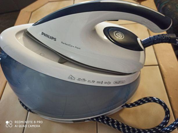 Philips з парогенератором