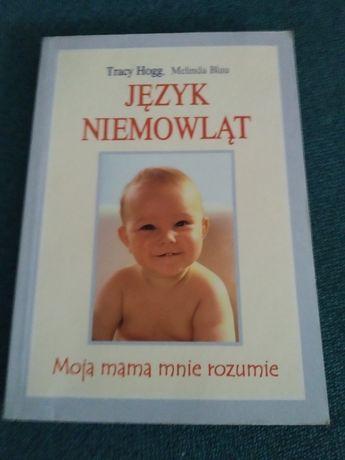Książka, Język Niemowląt, Tracy Hogg