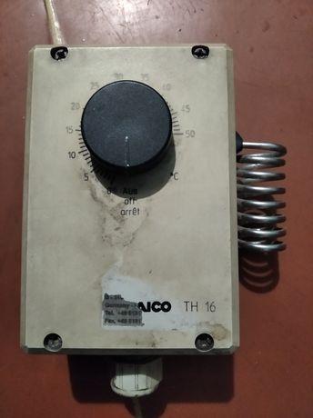Терморегулятор електромеханічний