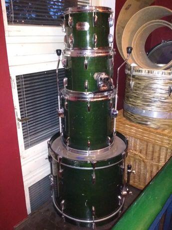 Perkusja Pearl Export 10, 12, 14, 20 ISS