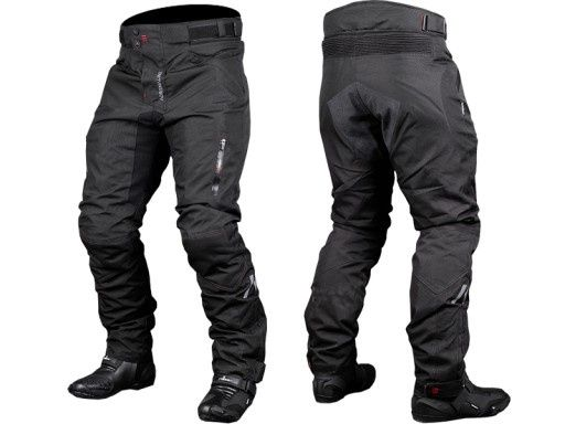 Spodnie Motocyklowe ADRENALINE SOLDIER Rozmiar 3XL