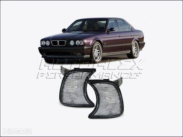 Pisca Frente BMW E34