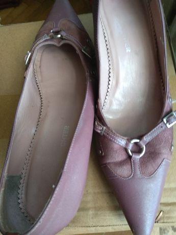 Туфлі жіночі р.37