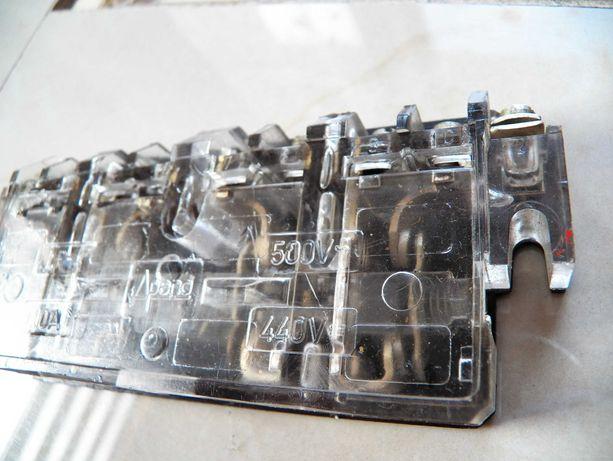 Łącznik pomocniczy ŁP-4 do SU. APENA.