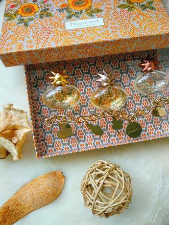 Французские духи, парфюм Fragonard