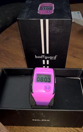 Smartwatch NILOX BODYGUARD RÓŻOWY lub zamiana