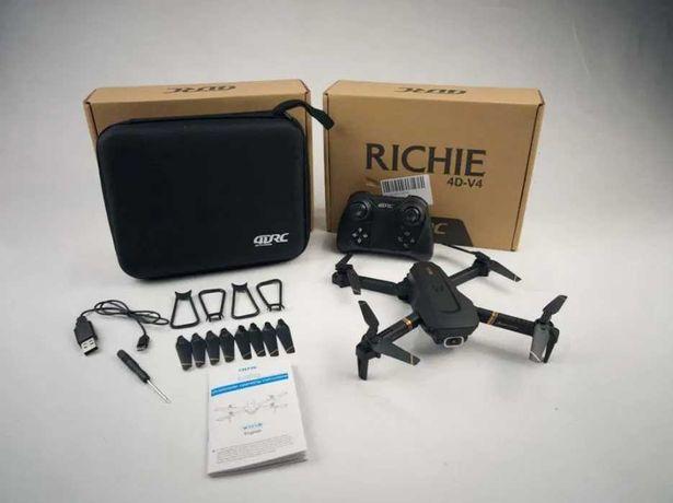 [NOVO] Drone Eachine E58 com Câmara Full HD Wi-Fi (20 min)(100m)