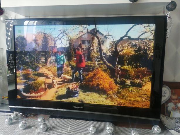 Telewizor plazma FULL HD  Panasonic Viera `42cale