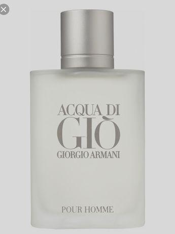 Acqua di Gio odpowiednik Livioon