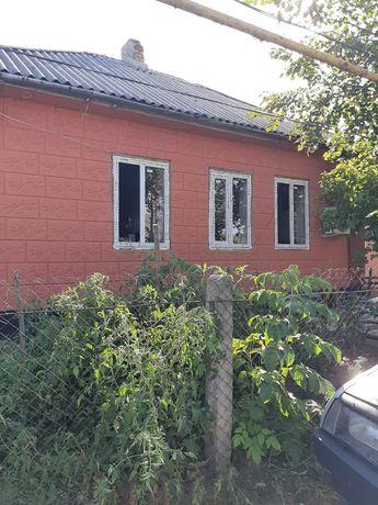 Продам дом.В Одесской обл,город Балта