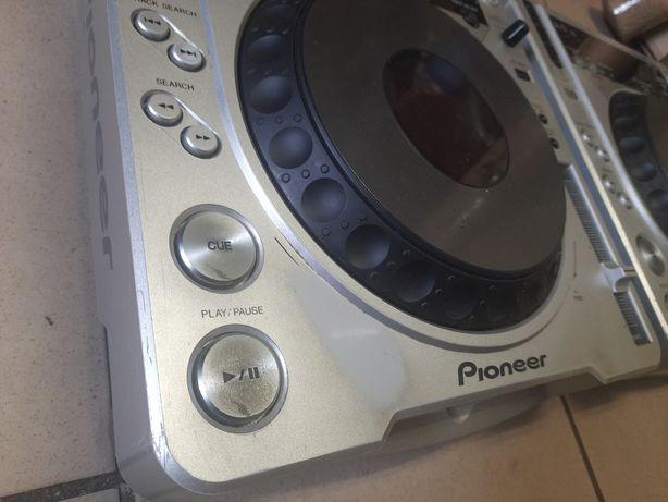 Pioneer Cdj800 mk2  2szt.