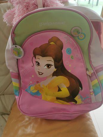 Plecak dla dziewczynki Bella