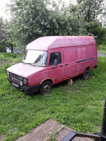 Бус Daf 400 фургон