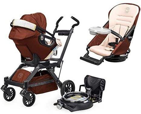 Orbit baby Różne części do wózka gondoli nosidełka spacerowki itd