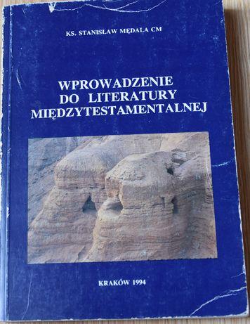 Wprowadzenie do literatury międzytestamentalnej