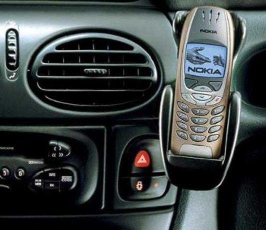 Nokia Cark-91_NOWY_Zestaw Głośno 6310i, 6310, 5110 itp.