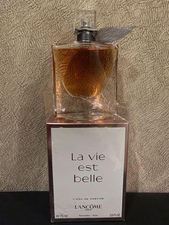 Парфюм Lancome La Vie Est Belle оригинал 75мл