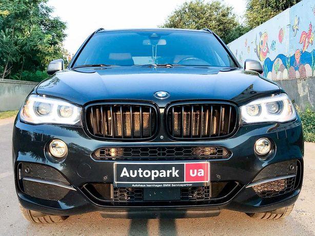 Продам BMW X5 2016г. #32610
