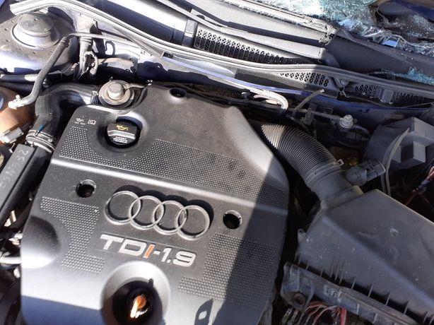 Caixa velocidades Audi 8L 1.9 Tdi 110cv