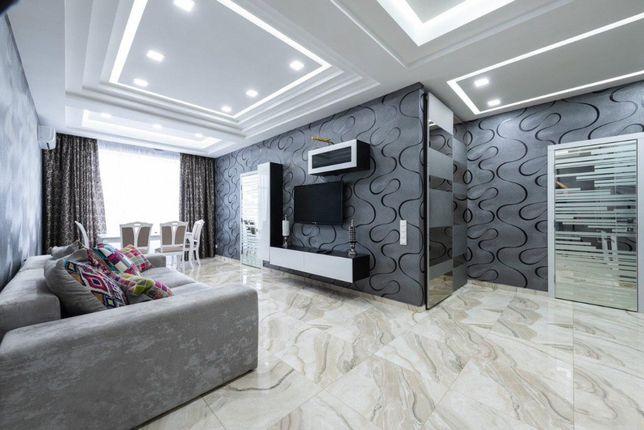 ЖК Евгения Коновальца (Щорса) Центр TSARSKY CITY RESORT 2-к квартира