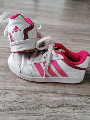 """Adidasy dla dziewczynki r 30 """"Adidas"""""""