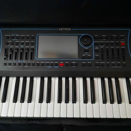 Клавішний інструмент Ketron sd 7