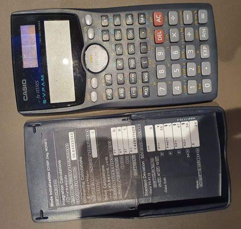 Kalkulator naukowy Casio fx