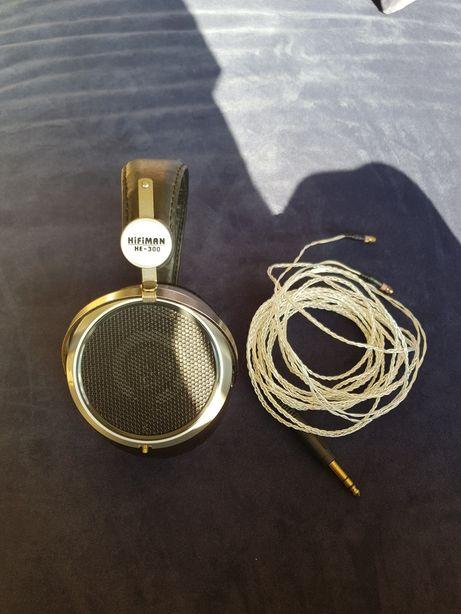 Słuchawki HIFIMAN HE-300