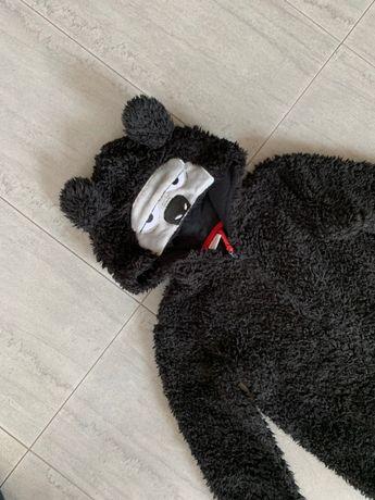r. 134 cm / F&F kigurumi goryl / małpa