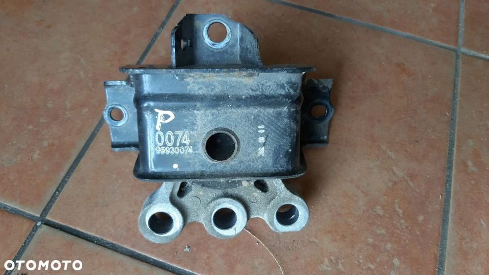 Aveo T300 poduszka łapa silnika Sieraków - image 1
